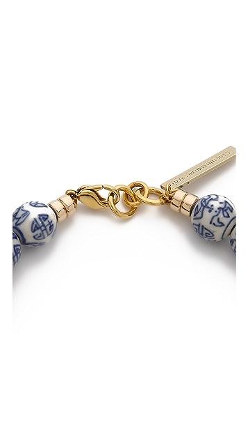 Lizzie Fortunato Modern Kyoto Necklace