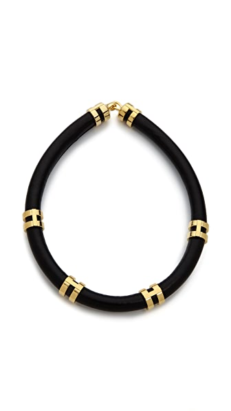 Lizzie Fortunato Double Take Necklace