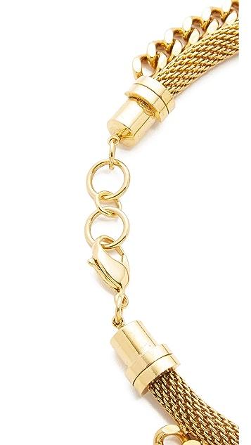 Lizzie Fortunato Hula Necklace