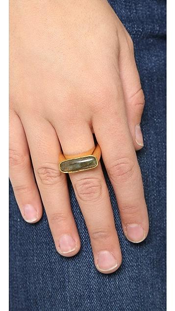 Lizzie Fortunato Organic Ring