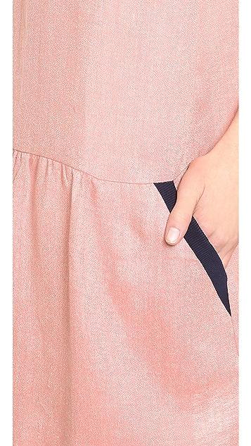 Lbt-Lbt Bisous Dress