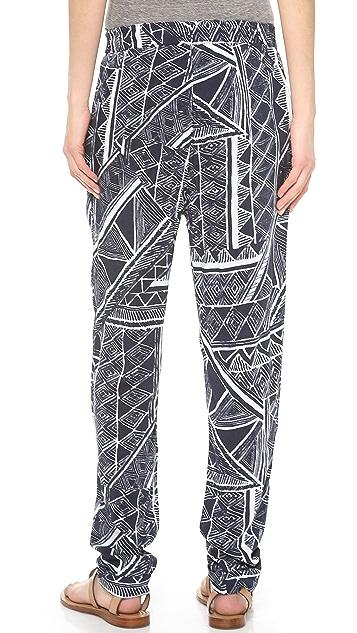 Lbt-Lbt Blunt Pants