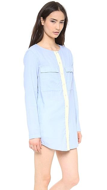 Lbt-Lbt Caution Dress