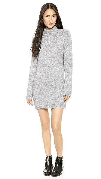 Lbt-Lbt Anthem Sweater Dress