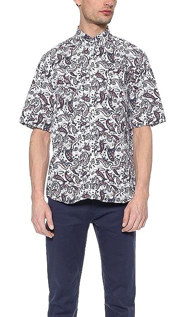 Lbt-Lbt Hunter Shirt