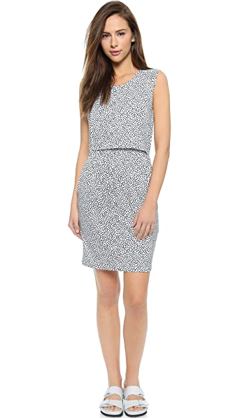 Lbt-Lbt Pulp Runner Dress