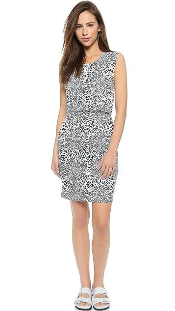 Lbt-Lbt Pulp Runner Dress
