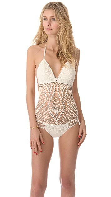 Lisa Maree The Poetic License One Piece Swimsuit