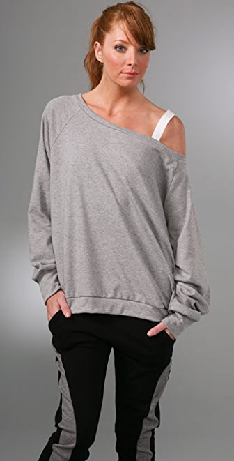 LNA Off Shoulder Top