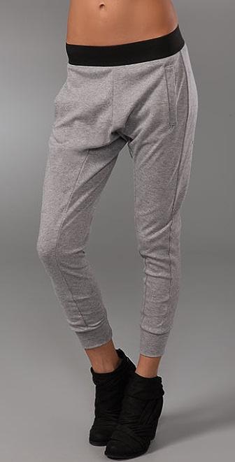 LNA Slouch Pants
