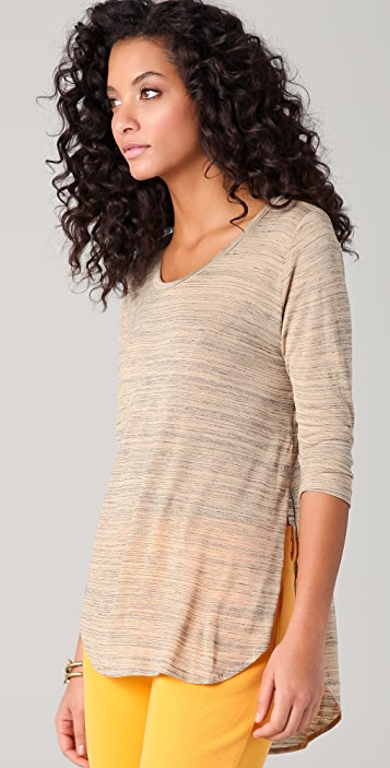 LNA Manhattan Tunic