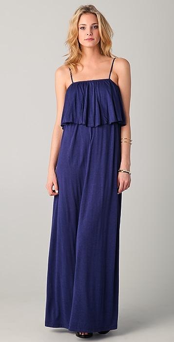 LNA Studio Maxi Dress