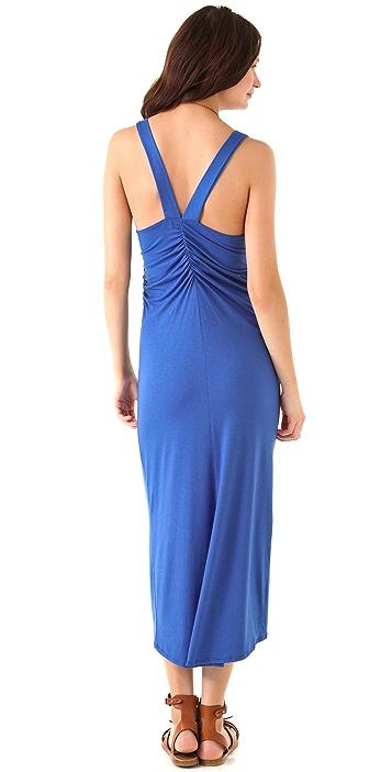 LNA Croatia Maxi Dress