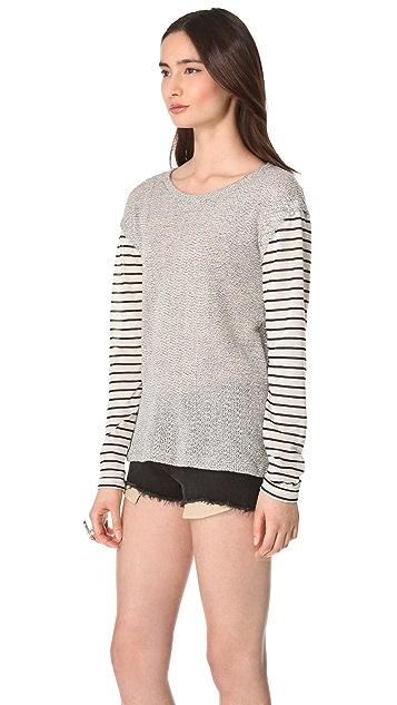 LNA Alexandrine Sweater