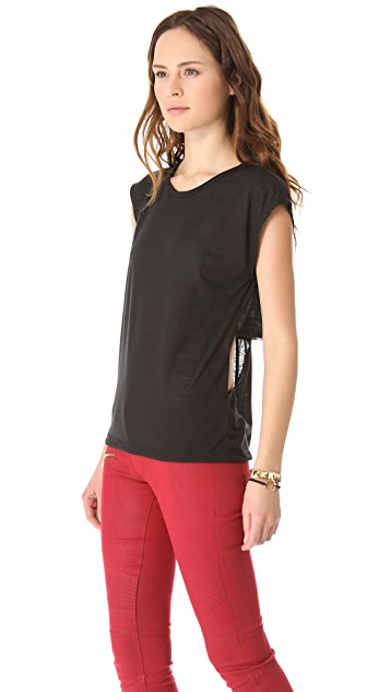 LNA Ace Muscle Tee