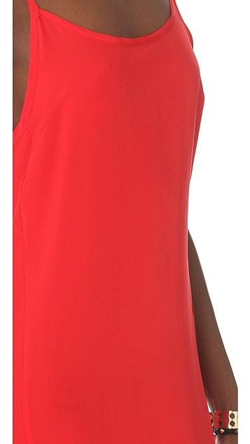 LNA Powell Slip Dress