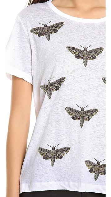 LNA Moth Tee