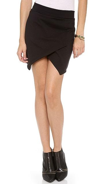 LNA Columbine Skirt