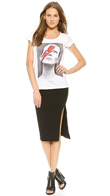 LNA April Skirt