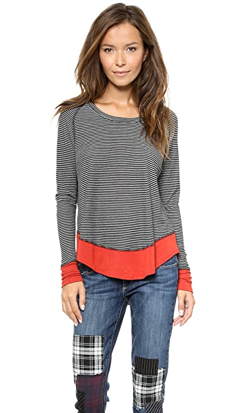 LNA Fallbrook Top