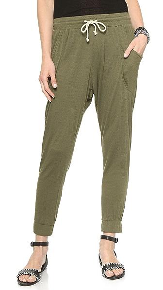 LNA Gypsy Pants