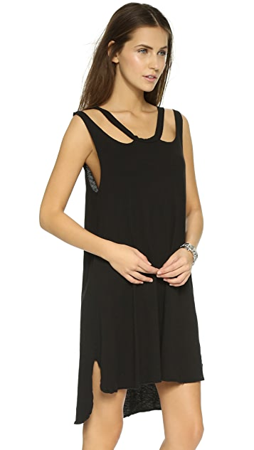 LNA Aura Dress