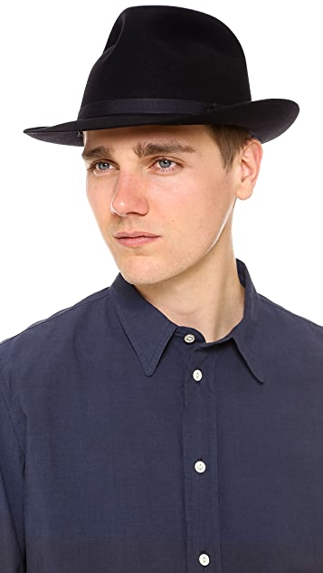 Lock & Co. Hatters Voyager Felt Hat