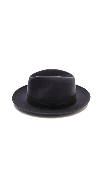 Lock & Co. Hatters Prague Felt Hat