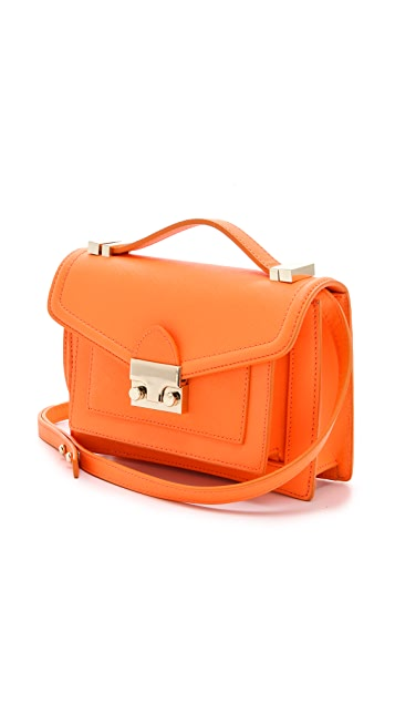 Loeffler Randall The Mini Rider Bag