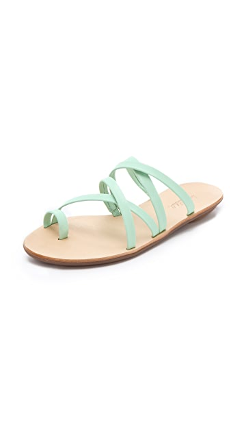 Loeffler Randall Sarie Strappy Sandals