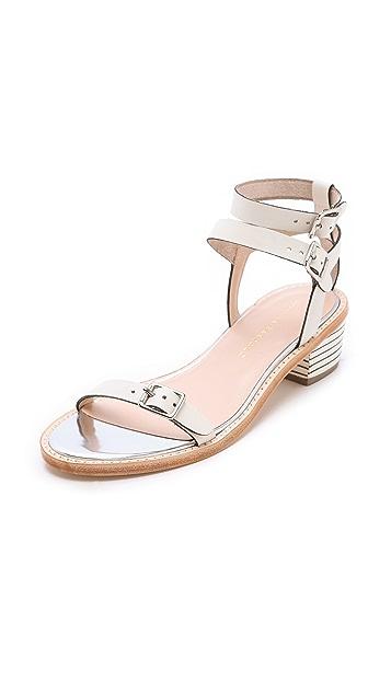 Loeffler Randall Heddie Sandals