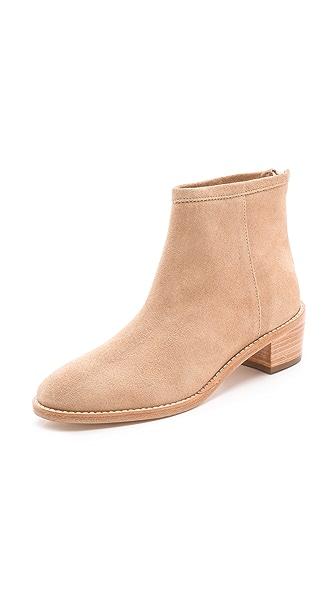 Loeffler Randall Felix Low Heel Booties