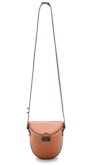 Loeffler Randall The Shooter Bag