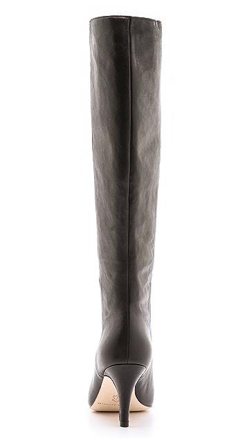 Loeffler Randall Viola Pull on Boots
