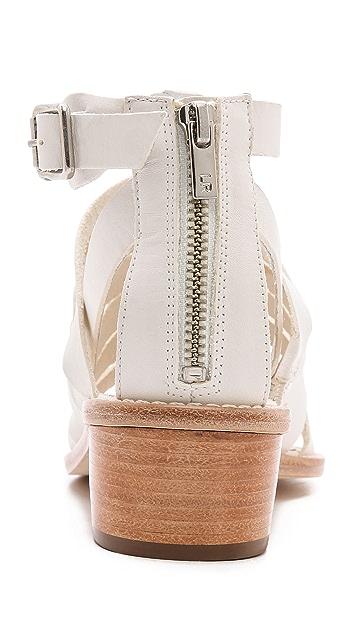 Loeffler Randall Rooney Fisherman Sandals