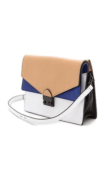 Loeffler Randall Agenda Bag