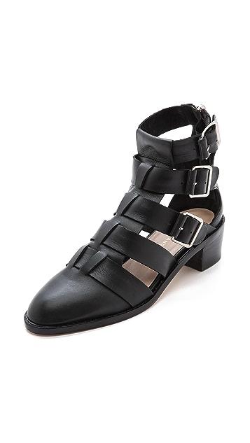 Loeffler Randall Yara Gladiator Sandals
