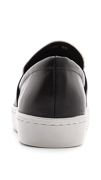 Loeffler Randall Irini Slip On Sneakers
