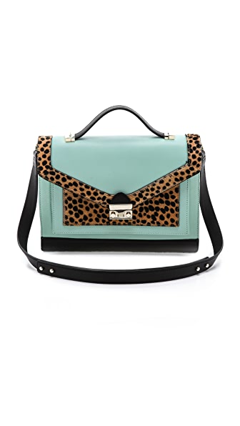 Loeffler Randall Rider Bag