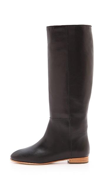 Loeffler Randall Marita Flat Boots