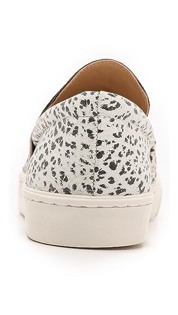 Loeffler Randall Irini Haircalf Sneakers