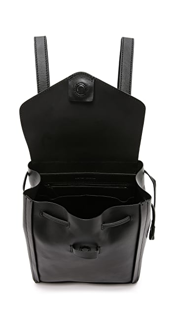 Loeffler Randall Mini Backpack