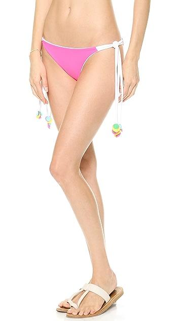 Lolli Poof Bikini Bottoms