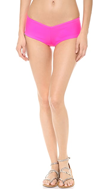 Lolli Cheeky Boy Short Bikini Bottoms