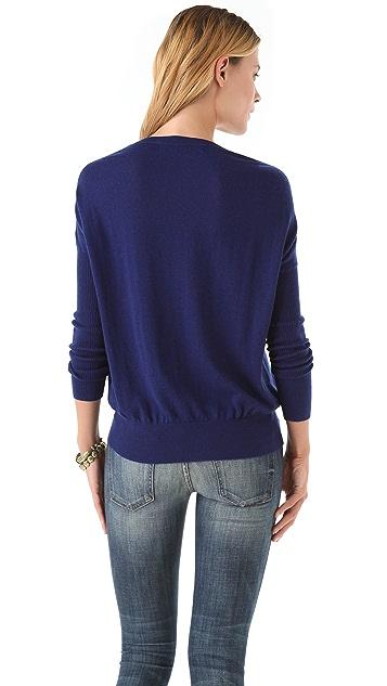 LOMA Vee Sweater