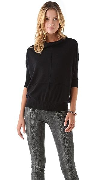 LOMA Dolman Cowl Sweater