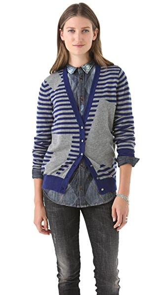 LOMA Art Cardigan
