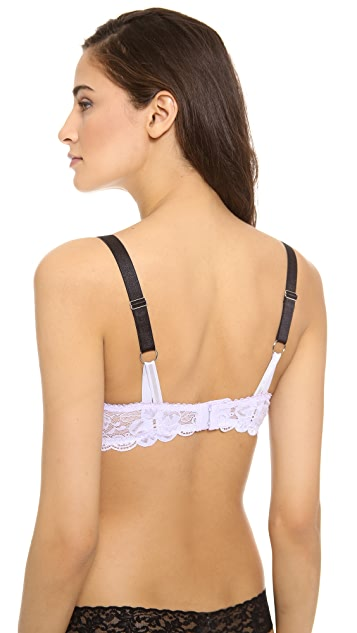 LONELY Lace Underwire Bra