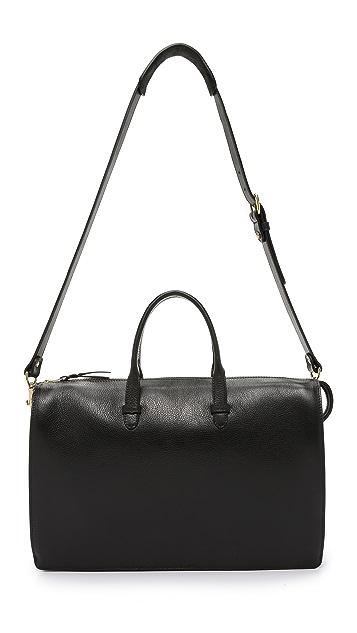 Lotuff Leather Triumph Briefcase