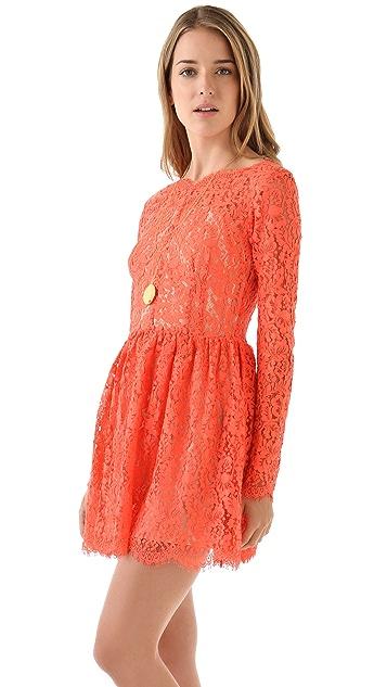 Lover Millie Lace Dress